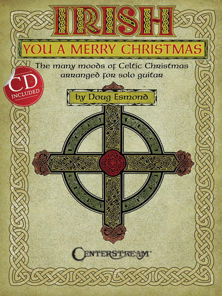 Irish You a Merry Christmas