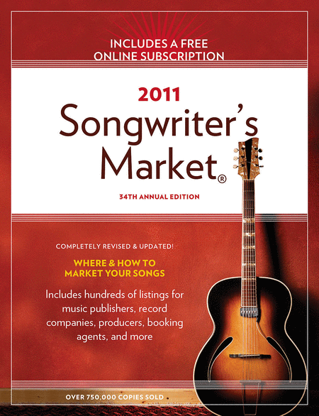 2011 Songwriter's Market