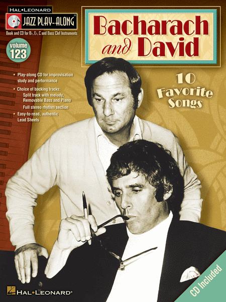 Bacharach and David