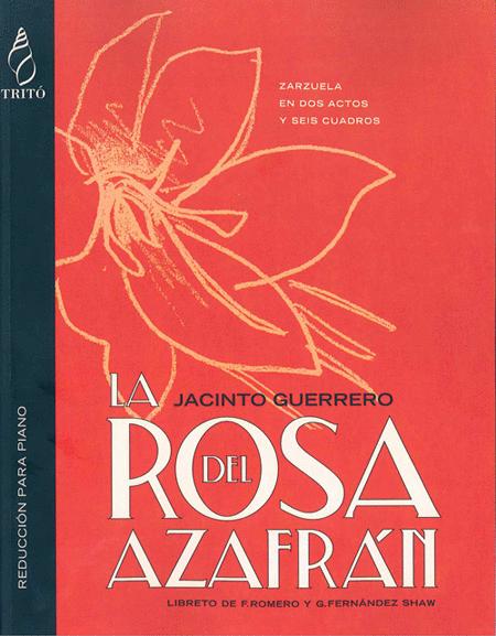 La Rosa del Azafran (reduccio)