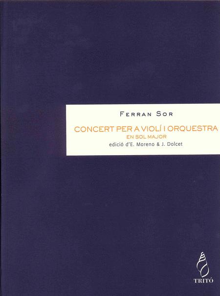Concert per a violi (general)