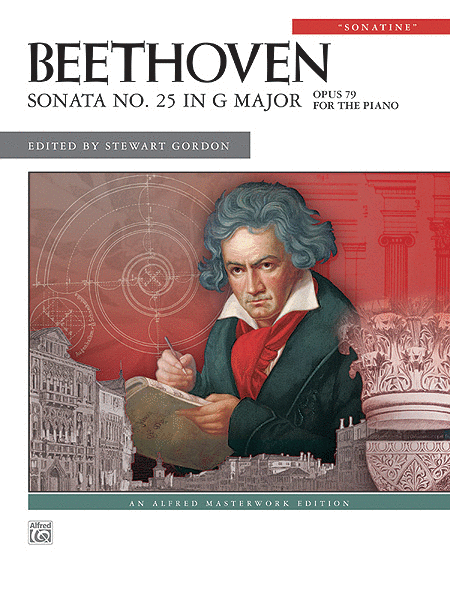 Sonata No. 25 in G Major, Op. 79