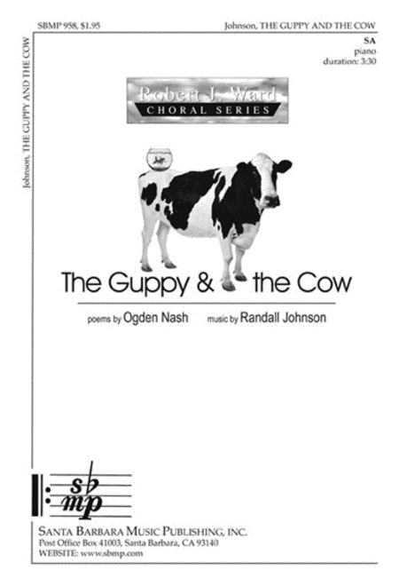 The Guppy and the Cow