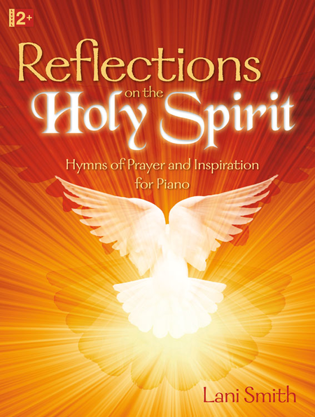 Adult reflection on the holy spirit