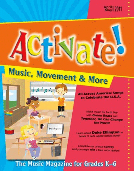 Activate! Apr/May 11