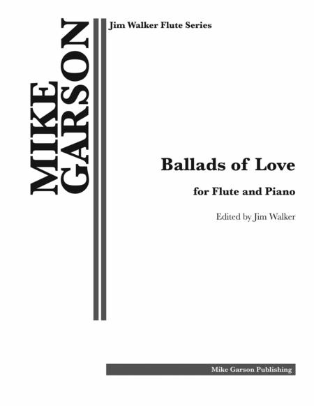 Ballads of Love