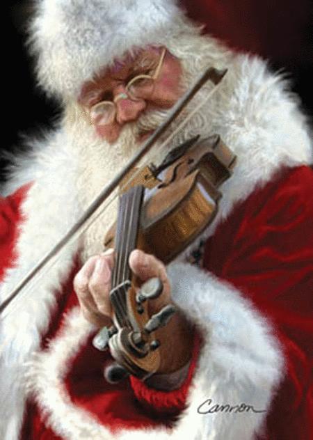 Concertmaster Kringle