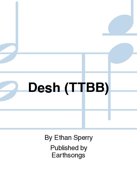Desh (TTBB)