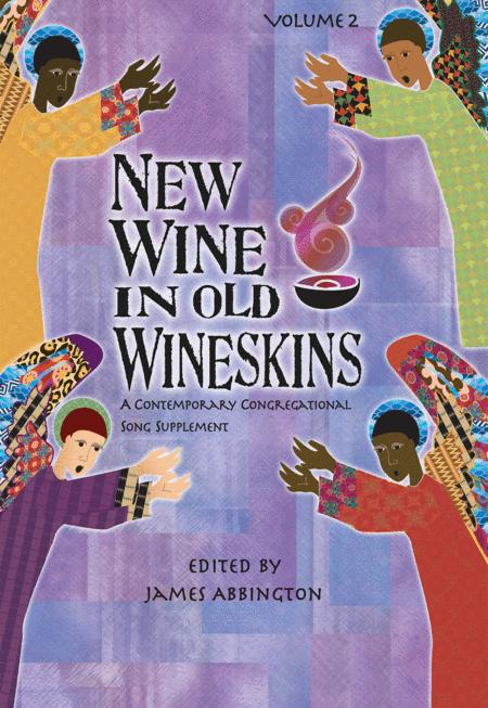 New Wine in Old Wineskins - Volume 2, Spiral edition