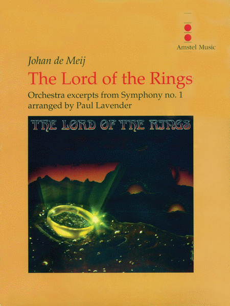 lord of the rings symphony The lord of the rings trilogy is being presented with a live symphony orchestra by symphony silicon valley - don't miss this unique visit to middle earth.