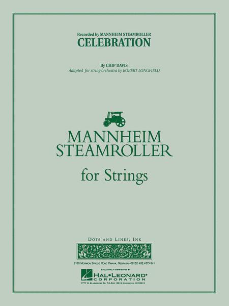 Celebration (Mannheim Steamroller)