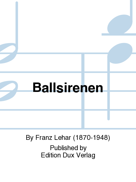 Ballsirenen