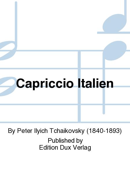 Capriccio Italien