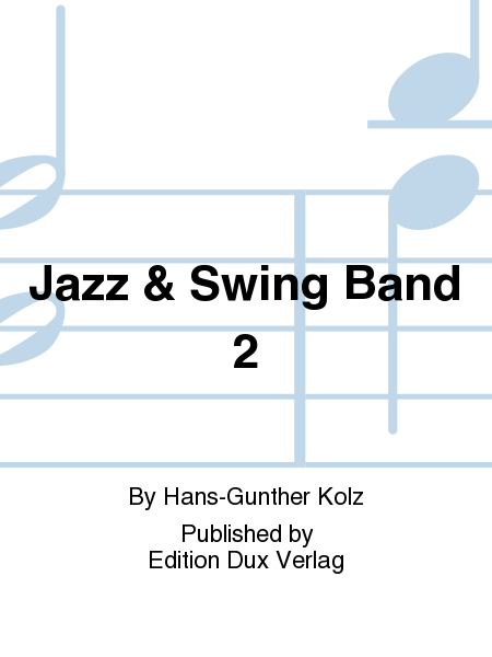 Jazz & Swing Band 2