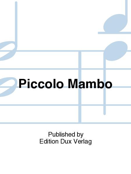 Piccolo Mambo