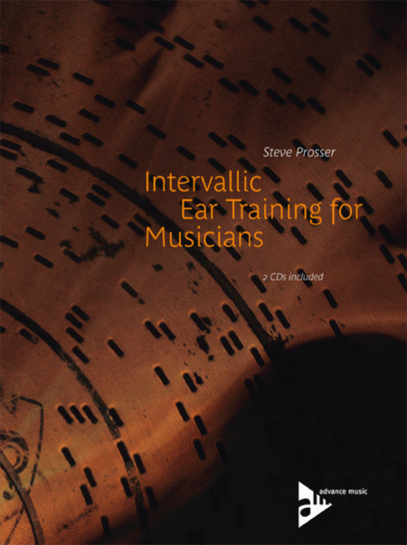 Intervallic Ear Training For Musicians