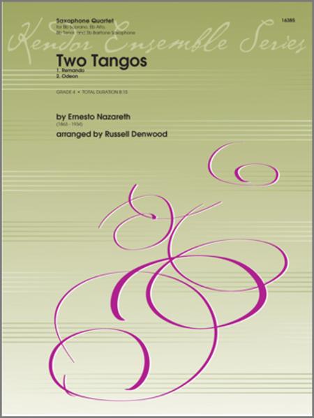 Two Tangos