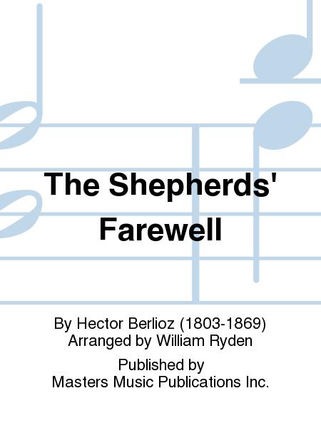 The Shepherds' Farewell