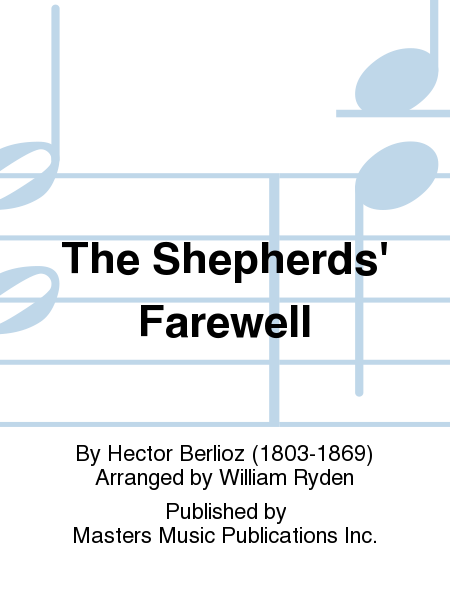 The Shepherds' Farewell