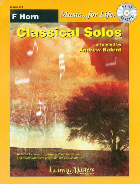 Classical Solos (horn)