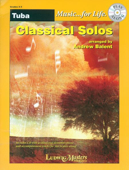 Classical Solos (tuba)