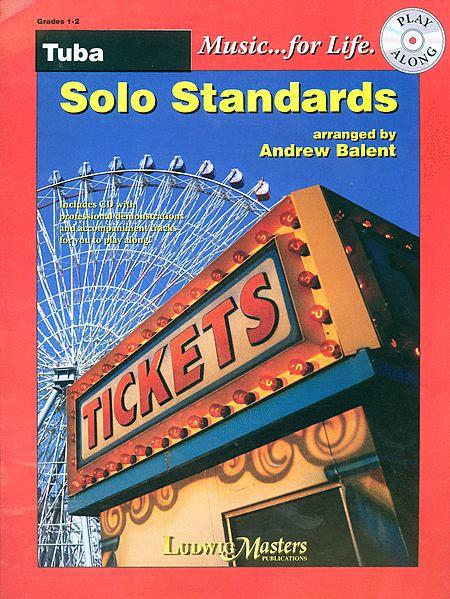 Solo Standards (tuba)