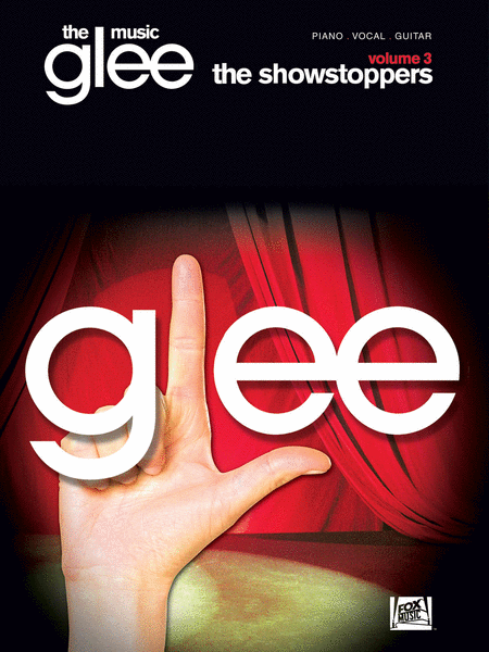 Glee: The Music - Vol. 3 - The Showstoppers