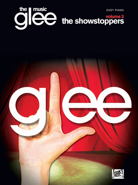 Glee: The Music - Vol. 3