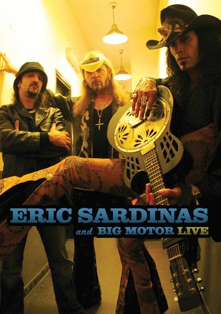 Eric Sardinas - Live