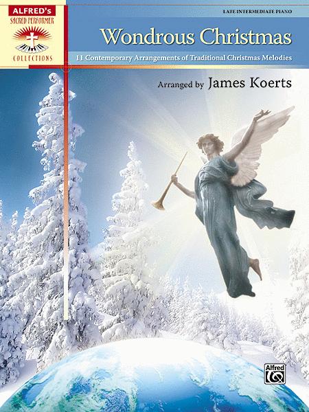 Wondrous Christmas