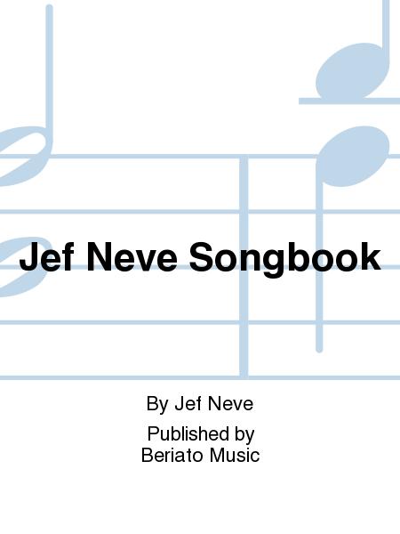 Jef Neve Songbook