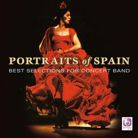 Portraits Of Spain