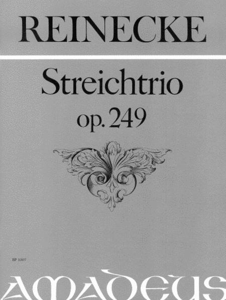 String Trio op. 249