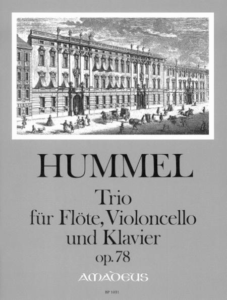 Trio op. 78