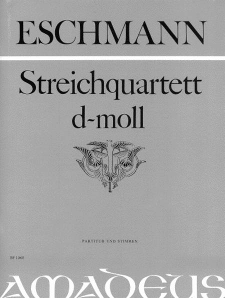 Quartet D minor