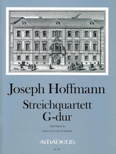 String Quartet in G