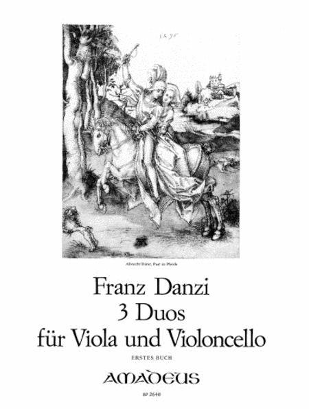 3 Duos Vol. 1