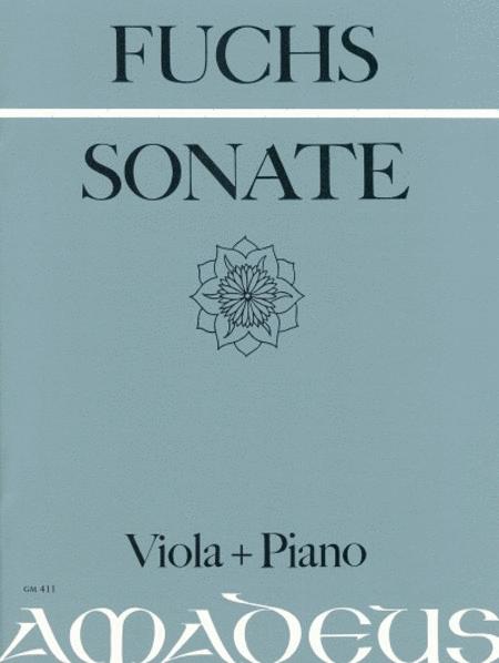 Sonata op. 86