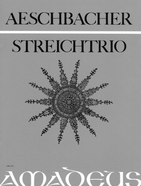 Trio op. 21