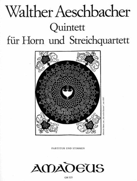 Quintet op. 14