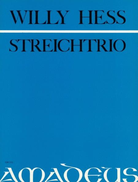 Trio G major op. 76