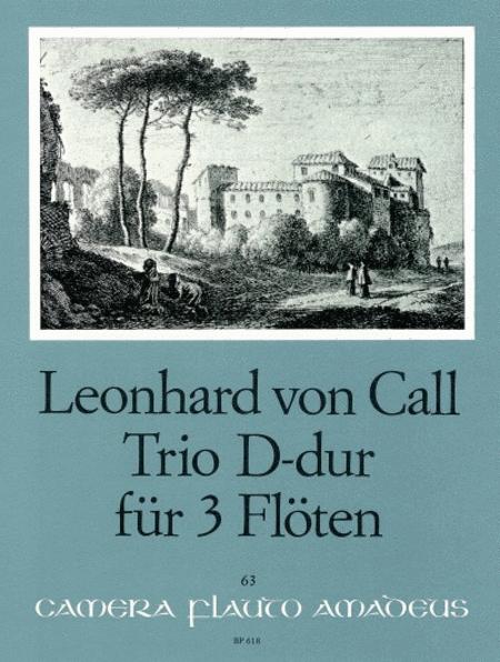 Trio D major op. 2/2