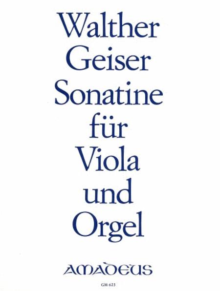 Sonatine op. 46