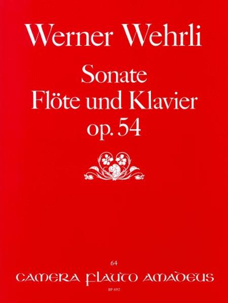 Sonate op. 54