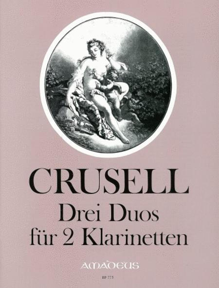 3 Duos op. 6