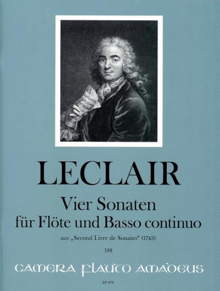 Sonatas, 4