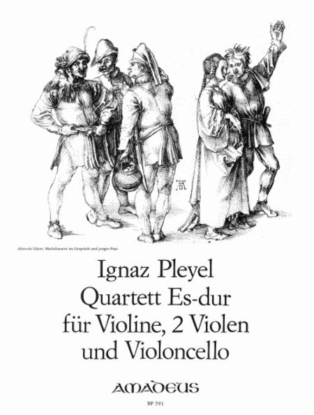 Quartet Eb major