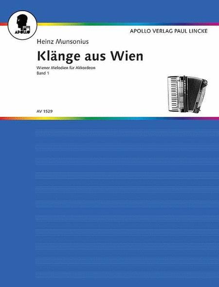 Klange aus Wien - Band 1
