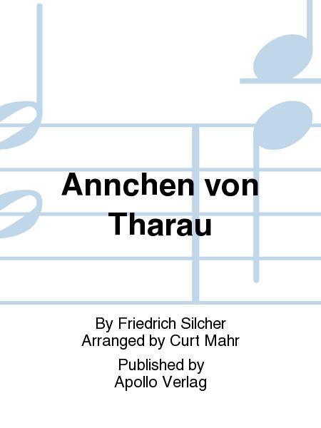 Annchen von Tharau