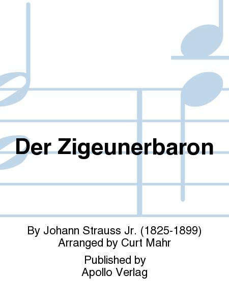 Der Zigeunerbaron